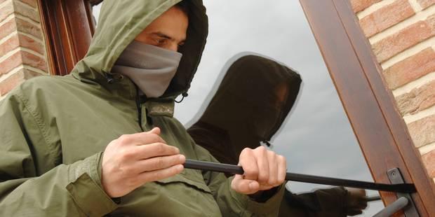 Un malfrat a tabassé un septuagénaire pour lui voler 2000 euros - La DH
