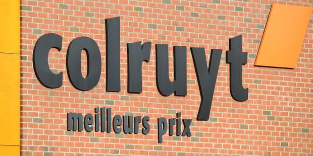 Entente sur les prix: Colruyt et Delhaize reconnaissent avoir enfreint les règles de concurrence - La DH