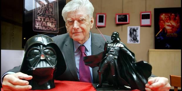 """Star Wars: la véritable histoire de """"Je suis ton père"""" - La DH"""