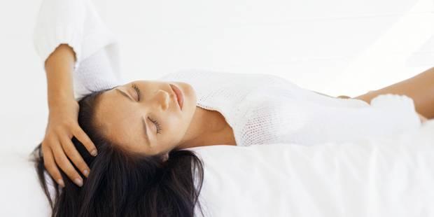 En Suède, la masturbation féminine a désormais son petit nom - La DH