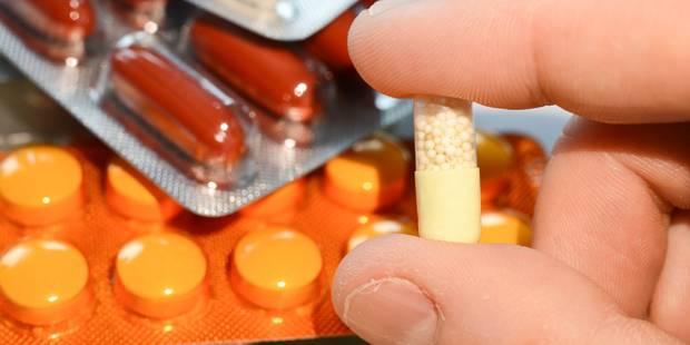 Chaque mois environ 42 médicaments sont temporairement indisponibles - La DH