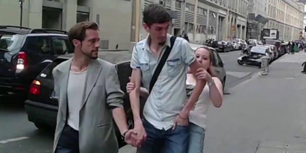 Quand des féministes parodient le dernier clip de Rémi Gaillard - La DH