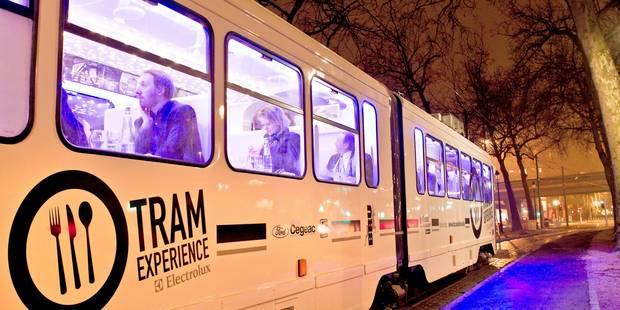 La nouvelle saison du Tram Experience sera féminine ! - La DH
