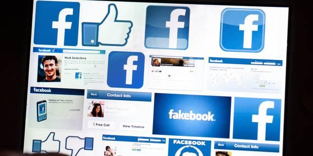 Un nouvel outil de sécurité sur Facebook - La DH