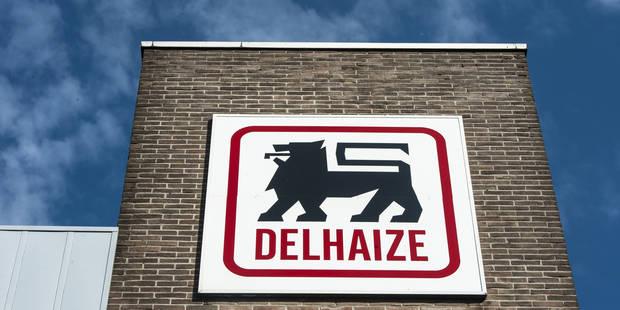 """Delhaize et Ahold annoncent leur intention de fusionner """"entre égaux"""" - La DH"""
