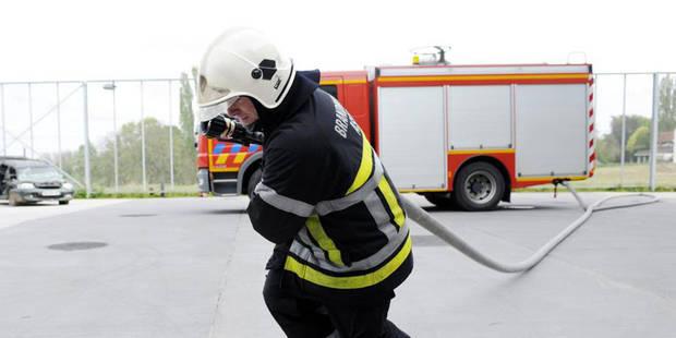 Le Piétonnier bruxellois ? Insatisfaisant pour les pompiers - La DH
