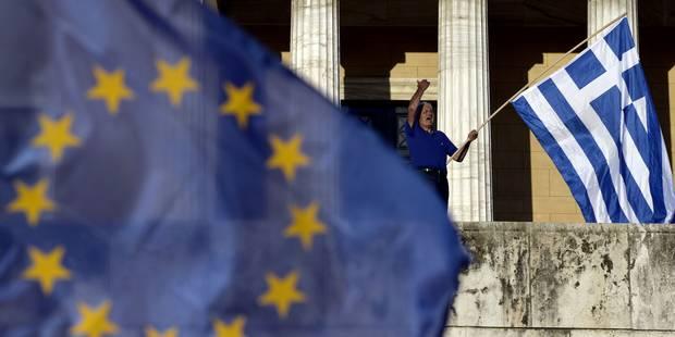 Grèce: les négociations de nouveau sur le fil du rasoir - La DH
