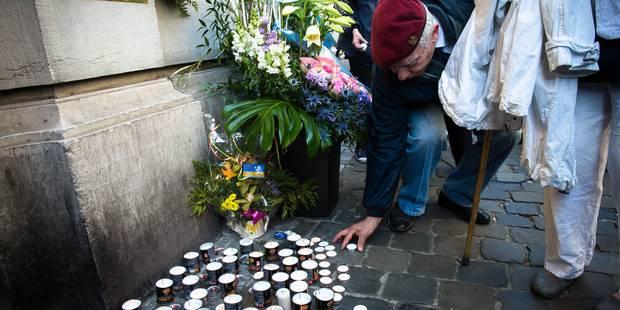 Attentat au Musée Juif: le policier qui avait tardé à transmettre une information sera jugé à huis clos - La DH