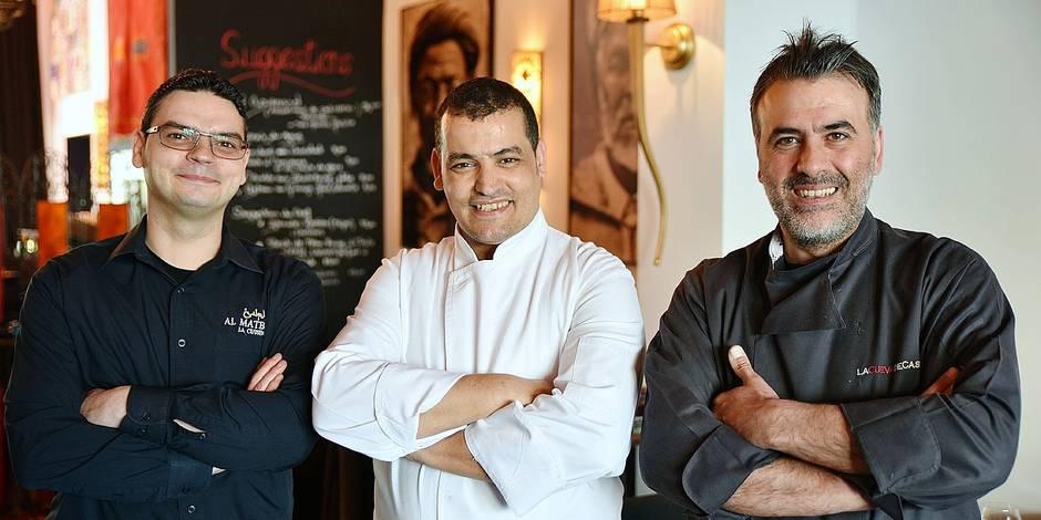 La DH a testé un des meilleurs restaurants maghrébins du pays - La DH