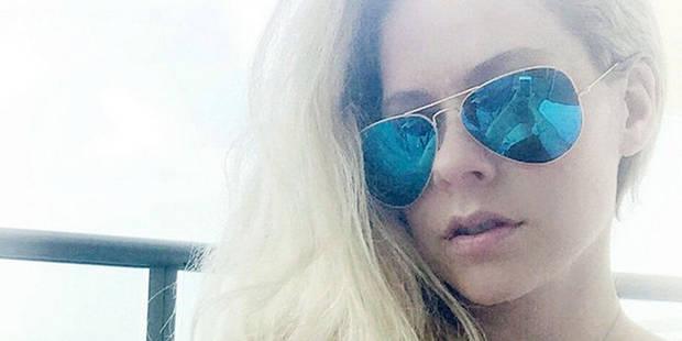 Avril Lavigne craque en évoquant sa maladie - La DH