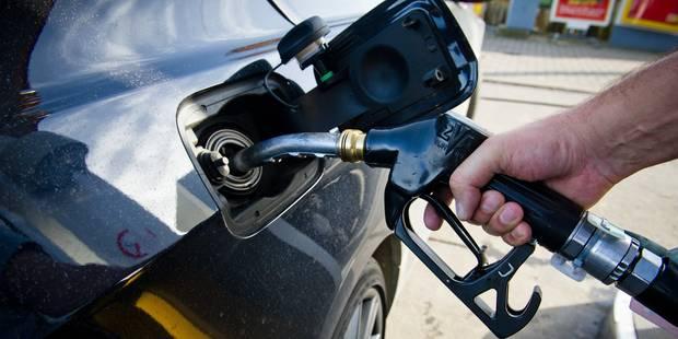 Le diesel et le mazout de chauffage plus cher à partir de jeudi - La DH