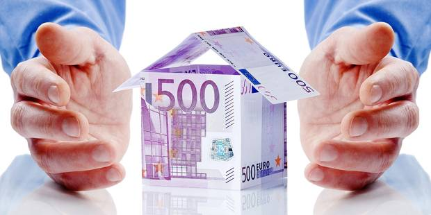 L'immobilier va baisser... pour deux ans encore ! - La DH