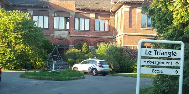 Noyades à Mont-sur-Marchienne: les deux aînés sont décédés, la petite fille sauvée - La DH