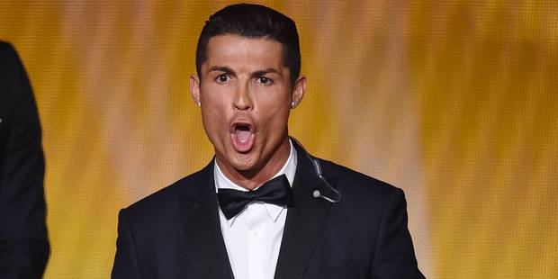 """Il fait le cri de Ronaldo pour dire """"oui"""" à son mariage - La DH"""