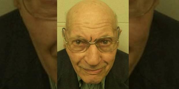 Georges Pirard, 88 ans, a disparu à Molenbeek - La DH