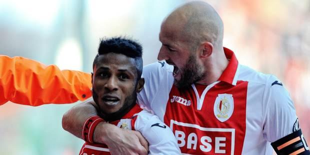 Ezekiel: le Standard? et Anderlecht restent en course, Lumanza doit se chercher un nouveau club - La DH