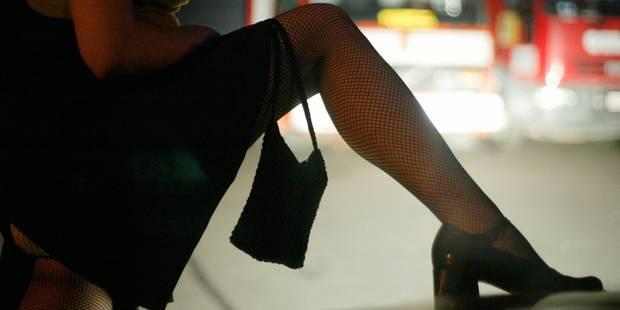 Des XTC vertes pour les prostituées bulgares du Nord - La DH