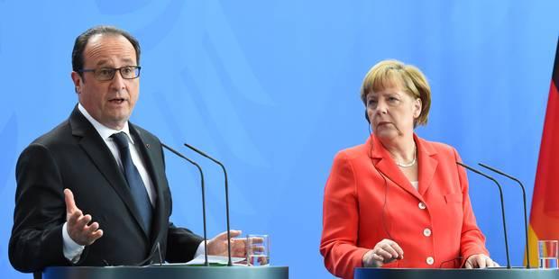 """""""Non"""" de la Gr�ce: que vont faire les dirigeants europ�ens?"""