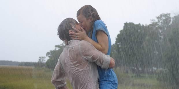 Journée du baiser: 15 scènes mythiques du cinéma - La DH