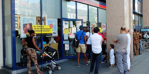 Molenbeek: Bpost ferme deux bureaux - La DH