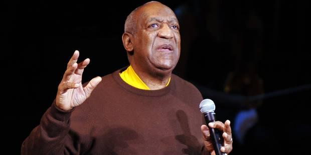 Enquête sur des accusations d'agression sexuelle contre Bill Cosby - La DH