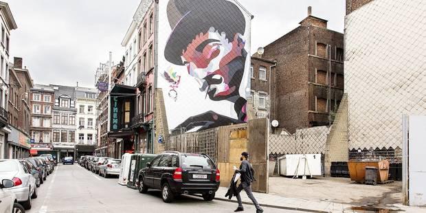 Dent creuse à vendre à Liège - La DH