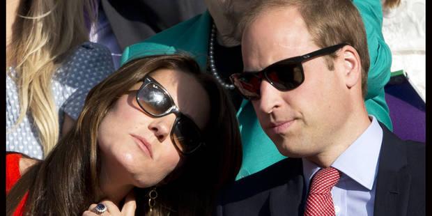 Wimbledon : le spectacle est aussi dans les tribunes - La DH