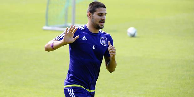 Newcastle met le paquet pour convaincre Mitrovic - La DH