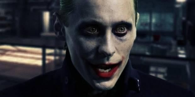 Suicide Squad: Jared Leto fait vraiment mais alors vraiment peur - La DH