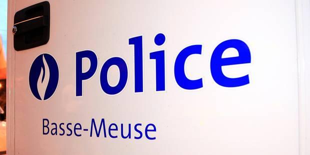 Liège: surprise par un exhibitionniste, elle accidente sa voiture - La DH