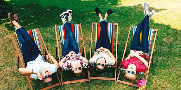 The Vamps, les nouveaux One Direction - La DH