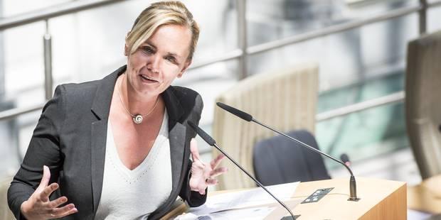 Liesbeth Homans envoie un commissaire de gouvernement à Linkebeek - La DH