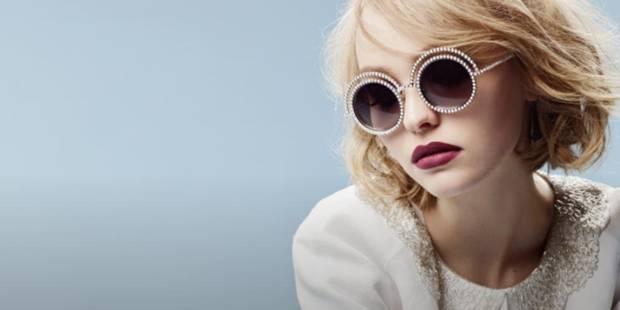 Les deux visages de Lili-Rose Depp - La DH