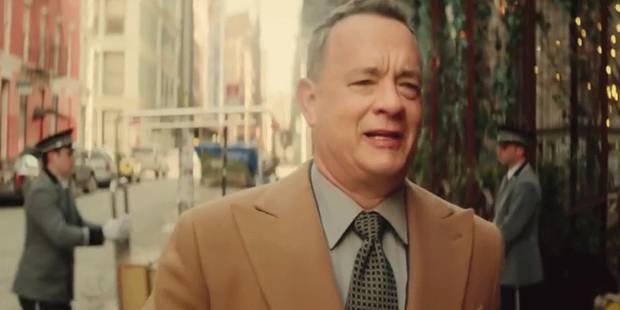 Tom Hanks a capella dans le clip de Carly Rae Jepsen - La DH