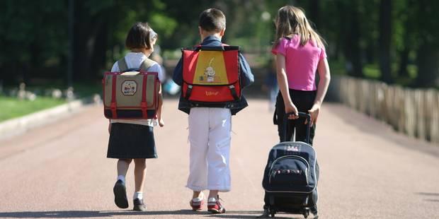 Le traceur GPS pour les enfants : inutile ou nécessaire? - La DH
