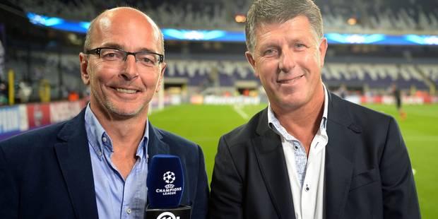 Le Calcio et la Ligue 1 déboulent sur Proximus TV ! - La DH