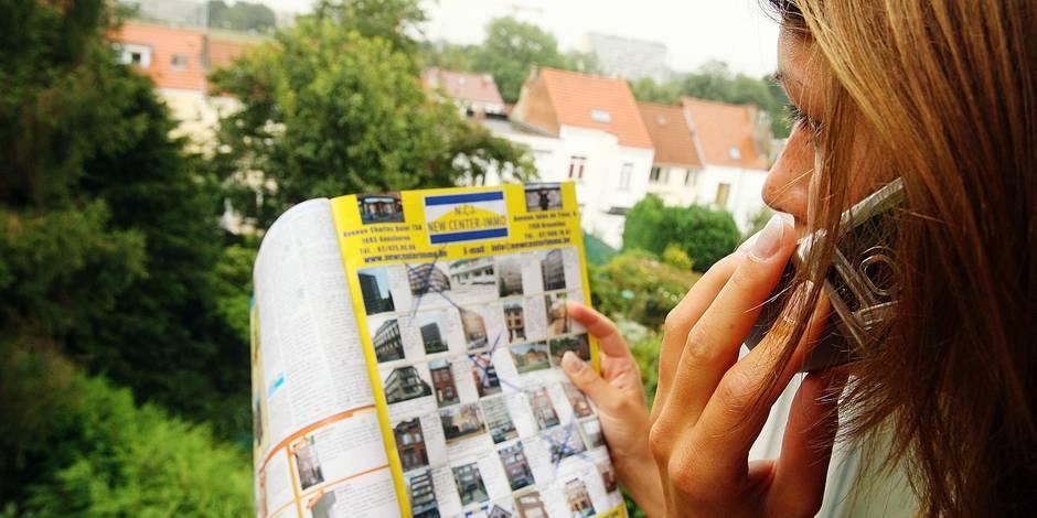 Immobilier: des prix historiquement hauts dans le Brabant wallon - La DH
