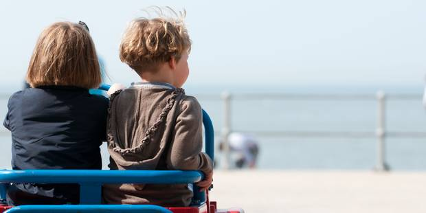 Enfants perdus: quelles sont les plages belges les plus touchées? - La DH