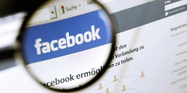 Le différend sur Facebook se termine en bagarre armée - La DH