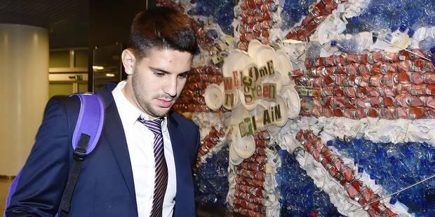 Un contrat monstrueux pour Mitrovic à Newcastle - La DH