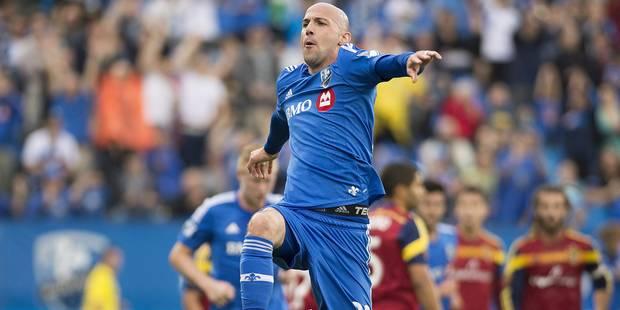 MLS: Ciman sélectionné pour le All-Star Game avec Villa, Gerrard et Lampard - La DH