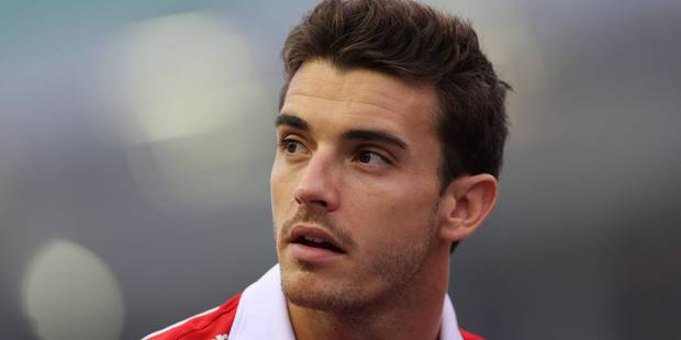 F1: les obsèques de Jules Bianchi auront lieu mardi à Nice - La DH