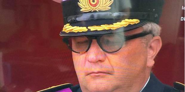 Le Prince Laurent s'est endormi durant le défilé - La DH