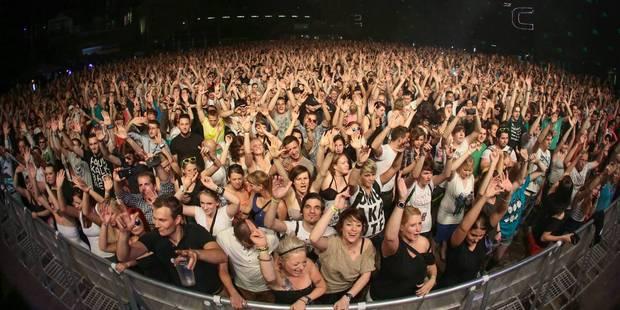 """Qu'écoute-t-on à Paris, Sydney ou Brasilia? Spotify établit la """"carte musicale"""" du monde - La DH"""