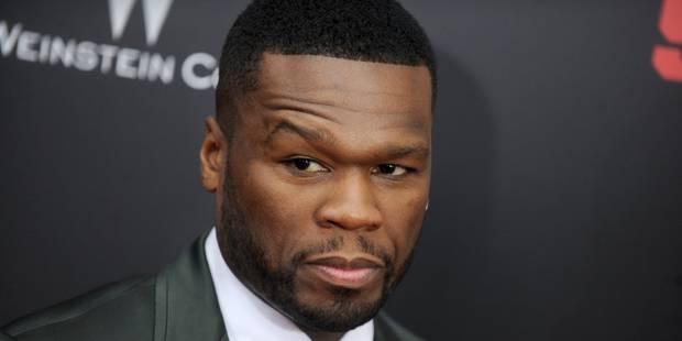 Comment 50 Cent a grugé tout le monde - La DH
