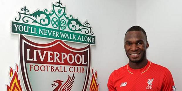"""Benteke: """"Je suis venu à Liverpool pour gagner des titres"""" - La DH"""