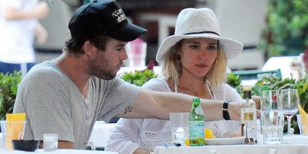 Chris Hemsworth, l'homme qui n'aimait pas maigrir - La DH