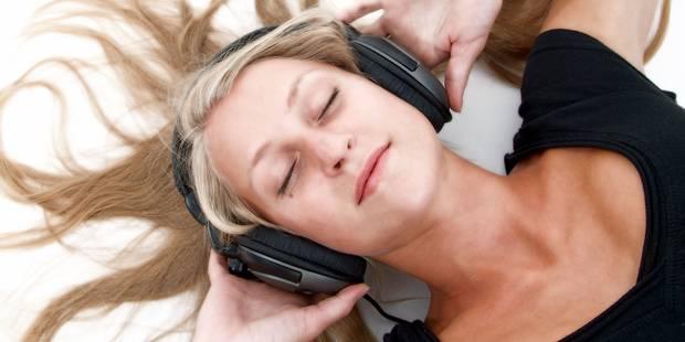 Notre manière de penser détermine le style de musique que l'on écoute - La DH