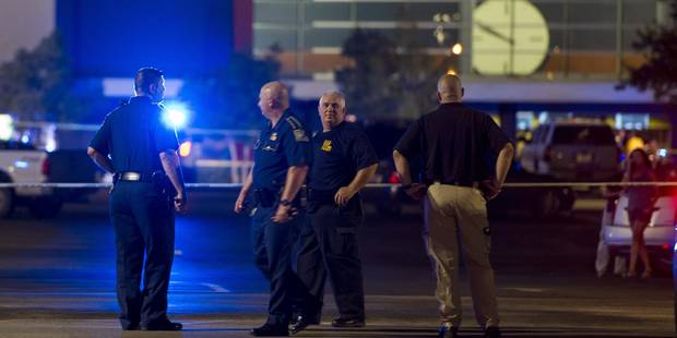 Fusillade mortelle dans un cinéma en Louisiane: le tireur se serait mis une balle dans la tête - La DH
