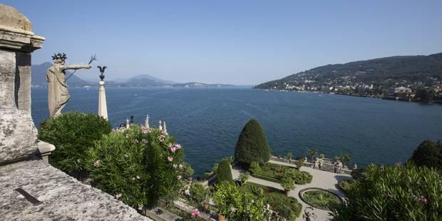 Des lieux paradisiaques pour le mariage de Pierre Casiraghi et Beatrice Borromeo - La DH